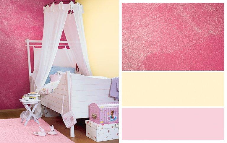 farben kombinieren k niglich bild 14 sch ner wohnen. Black Bedroom Furniture Sets. Home Design Ideas