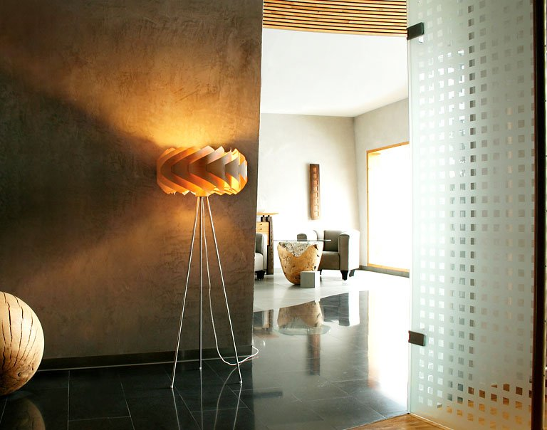 beleuchtung gutes licht in wohnzimmer k che bad co sch ner wohnen. Black Bedroom Furniture Sets. Home Design Ideas