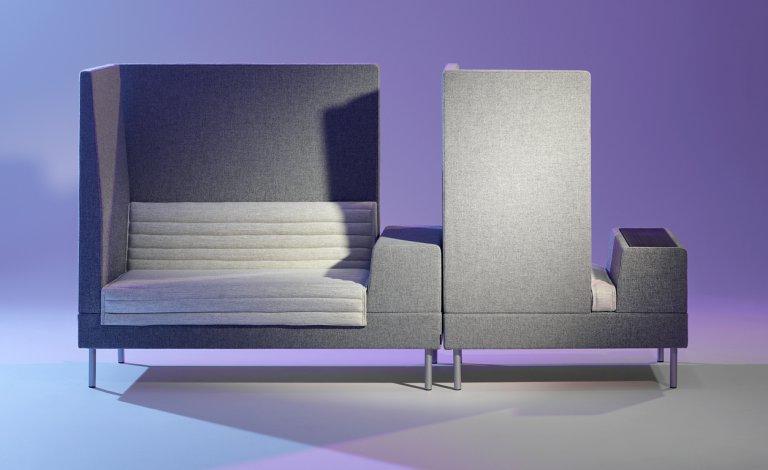 Sofa-box