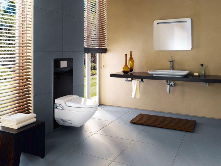 fotostrecke 10 top produkte von geberit sch ner wohnen. Black Bedroom Furniture Sets. Home Design Ideas