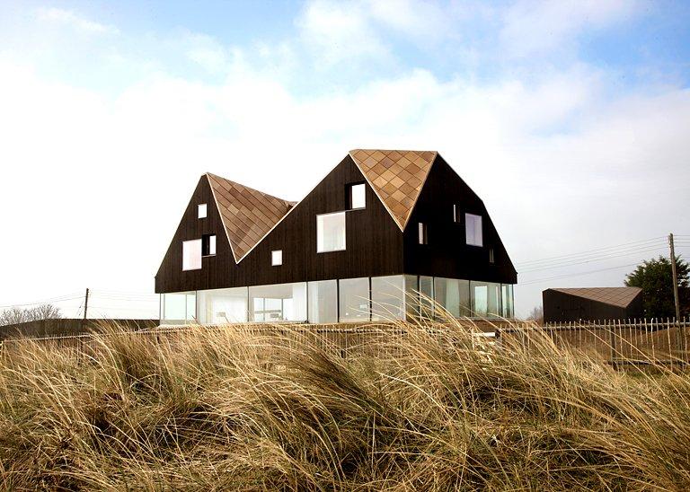 Ferienhaus resort klein extapa guerrero cc arquitectos