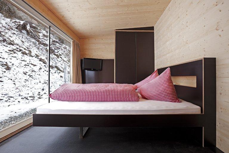 Urlaub mit stil hotels und ferienh user in den bergen for Design hotel oberbayern