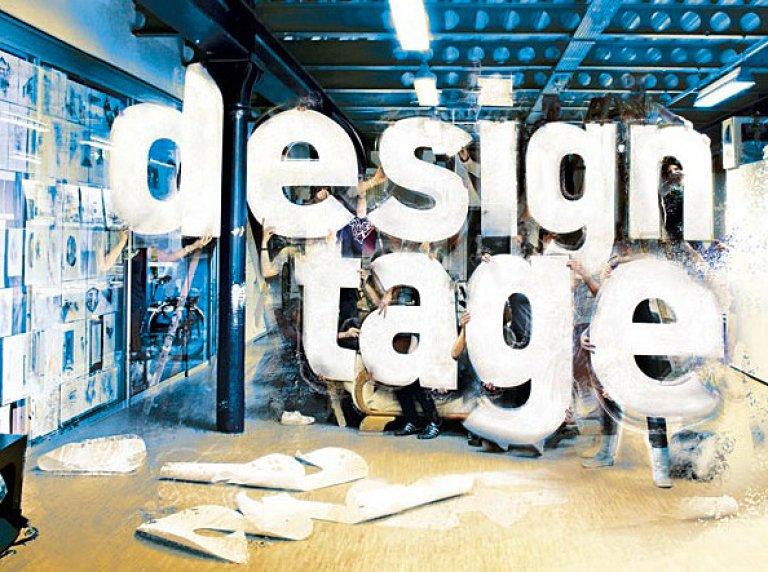 coburger designtage vom 5 bis 10 juni sch ner wohnen. Black Bedroom Furniture Sets. Home Design Ideas