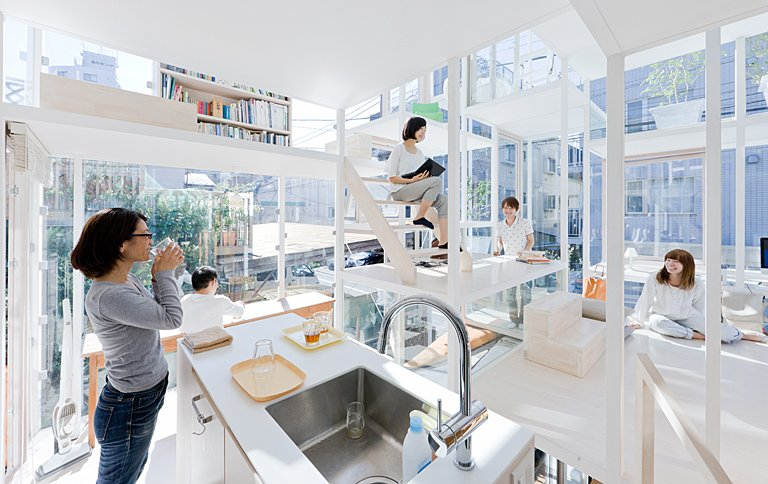 japanische architektur in bielefeld tipp des tages. Black Bedroom Furniture Sets. Home Design Ideas