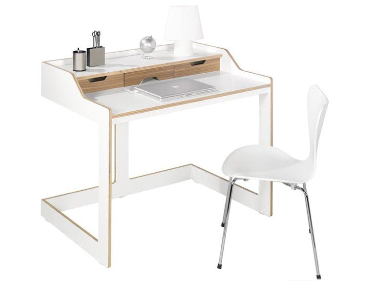 sekret r moderne modelle f rs homeoffice mehr sch ner wohnen. Black Bedroom Furniture Sets. Home Design Ideas