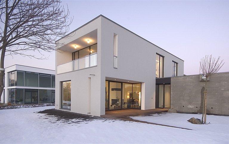 osterwold schmidt architekten weimar sch ner wohnen. Black Bedroom Furniture Sets. Home Design Ideas