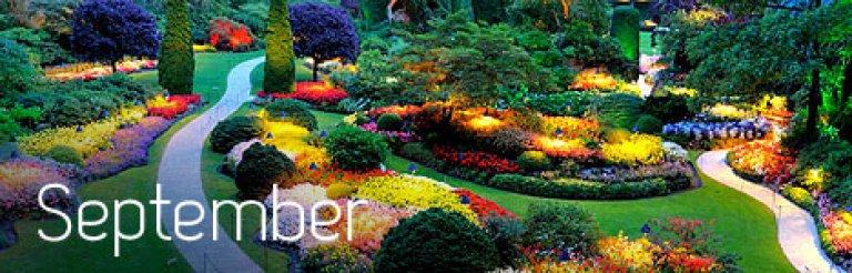 Gartenmessen Der Schöner Wohnen Kalender Schöner Wohnen