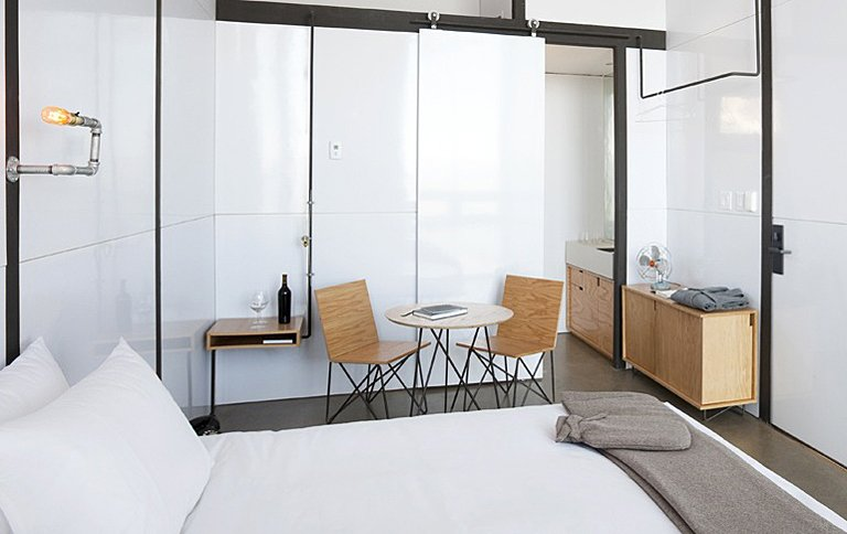 eco hotel end mico resguardo silvestre in mexiko sch ner wohnen. Black Bedroom Furniture Sets. Home Design Ideas