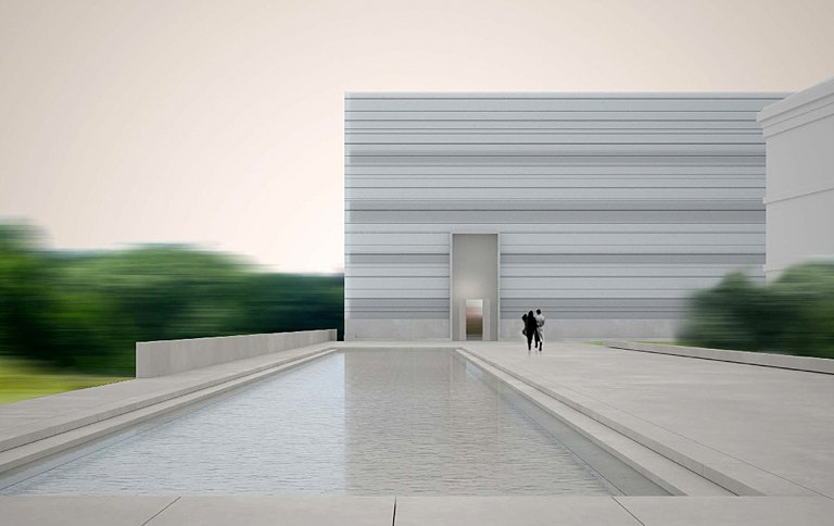 neues bauhaus museum l st provisorium ab sch ner wohnen. Black Bedroom Furniture Sets. Home Design Ideas