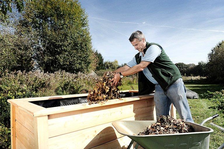 Gartenmobel Wetterfest Metall : Hersteller und Anbieter von Hochbeeten