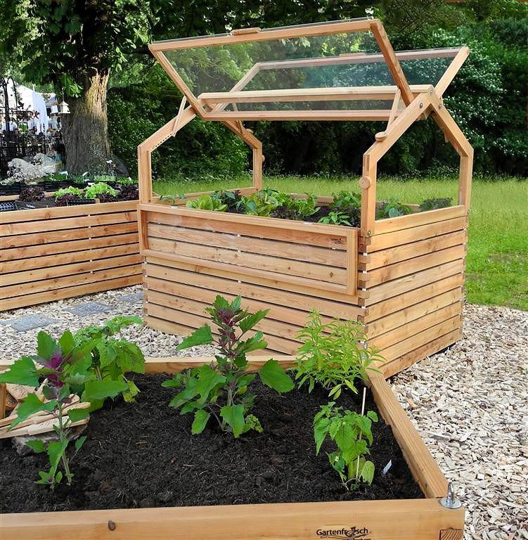 hochbeet: tipps zum selberbauen und anlegen - [schÖner wohnen], Garten und erstellen