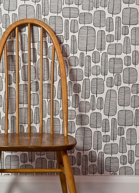 harmonisch vliestapete queens key von cole son tapeten trends 15 sch ner wohnen. Black Bedroom Furniture Sets. Home Design Ideas