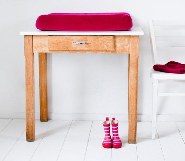 ▷ Babyzimmer gestalten: Ideen für Mädchen und Jungen - [SCHÖNER ... | {Babyzimmer einrichten 38}