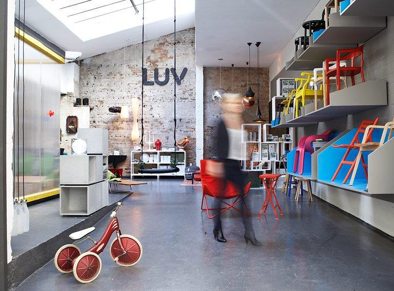 Design guide f r hamburg tipps von sch ner wohnen for Hamburg interior design