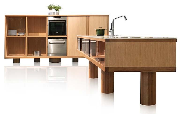 modul k che silta von harri koskinen sch ner wohnen. Black Bedroom Furniture Sets. Home Design Ideas