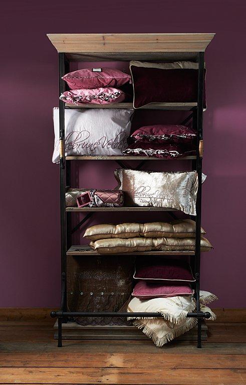 herbstkollektion villebrune velvets sch ner wohnen. Black Bedroom Furniture Sets. Home Design Ideas
