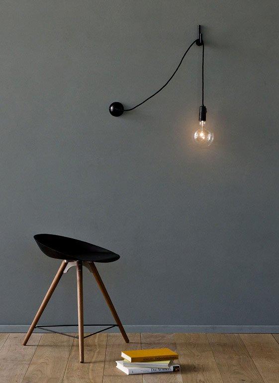 Leuchten mit Textilkabel - 15 Praxistipps - [SCHÖNER WOHNEN]
