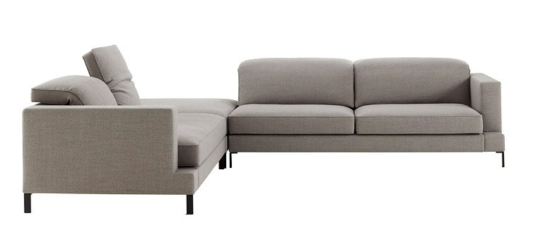 fotostrecke sofa acte von ligne roset bild 61 sch ner wohnen. Black Bedroom Furniture Sets. Home Design Ideas