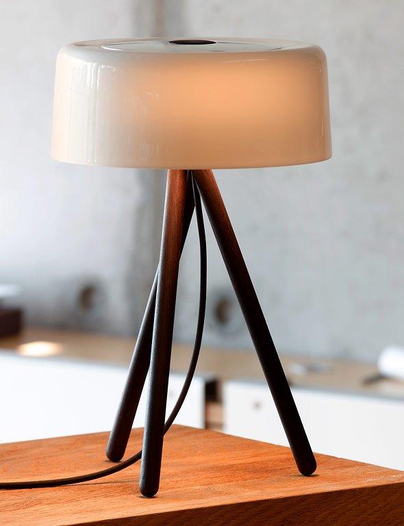 lampe für nachttisch