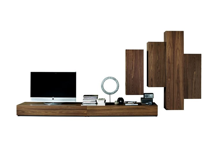 trendteam syd wandboard wandregal paneel eiche s gerau hell 140 x 21 cm smash. Black Bedroom Furniture Sets. Home Design Ideas