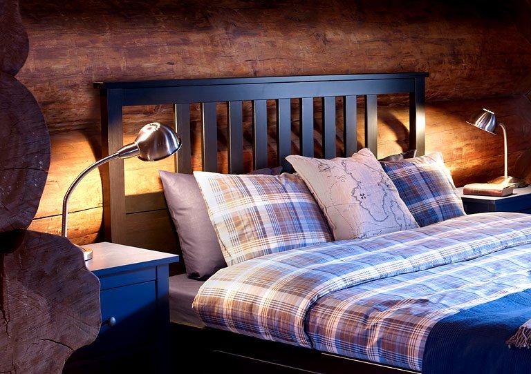 Nachttischlampe Sanftes Licht Furs Bett Schoner Wohnen