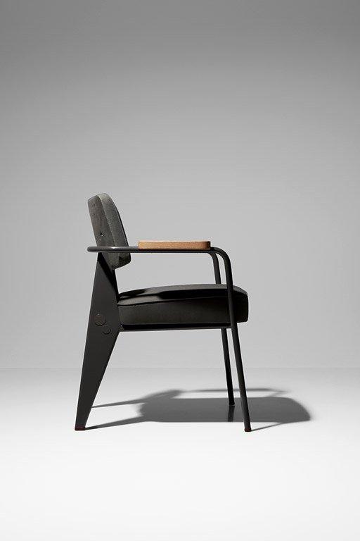 jean prouv 1901 1984 design legenden sch ner wohnen. Black Bedroom Furniture Sets. Home Design Ideas