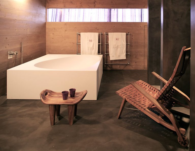 Wellness: Badezimmer als Private-Spa - [SCHÖNER WOHNEN]