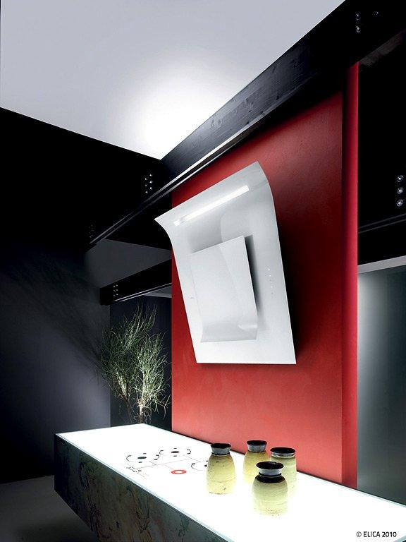 dunstabzugshauben schick praktisch fl sterleise sch ner wohnen. Black Bedroom Furniture Sets. Home Design Ideas