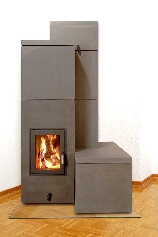 kamin fen und kamine sch ner wohnen. Black Bedroom Furniture Sets. Home Design Ideas