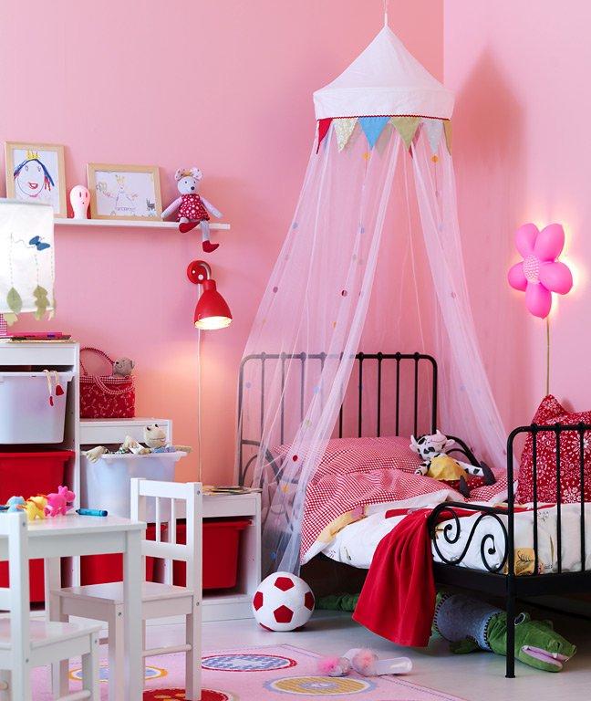Wohntipps: Ideen fürs Kinderzimmer - [SCHÖNER WOHNEN]