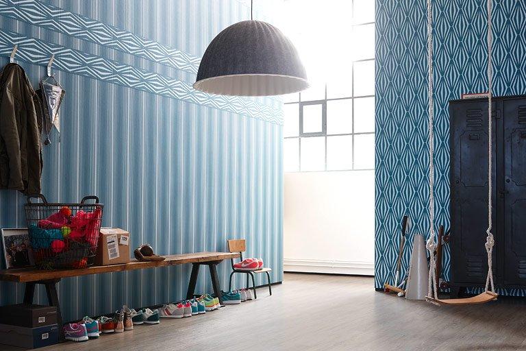 wohnexpertin juliane zimmer ber den flur sch ner wohnen. Black Bedroom Furniture Sets. Home Design Ideas