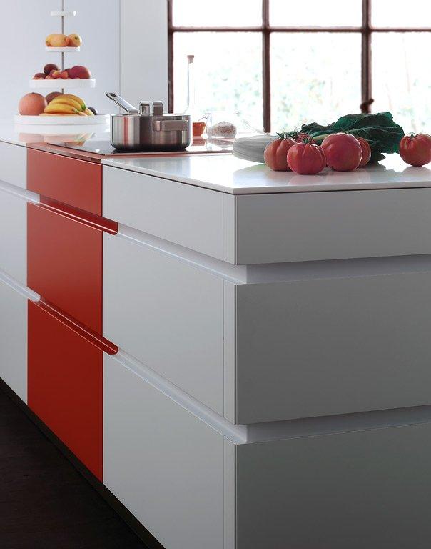trend farbe farbe in der k che sch ner wohnen. Black Bedroom Furniture Sets. Home Design Ideas