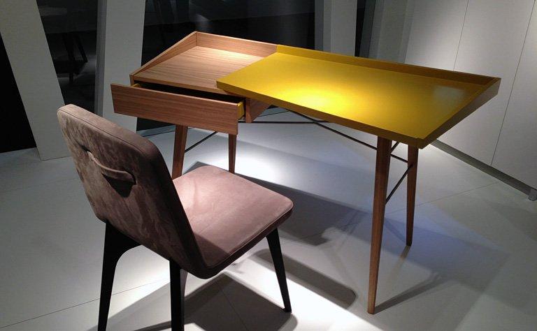 fotostrecke m bel farben deko impressionen von der imm. Black Bedroom Furniture Sets. Home Design Ideas