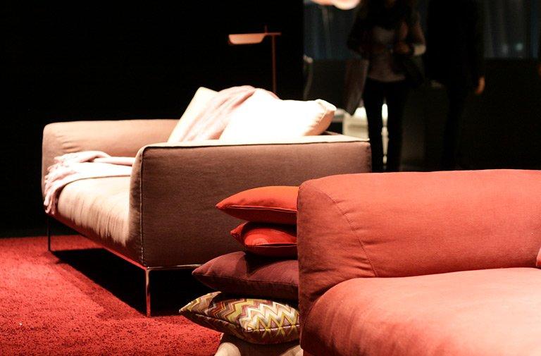das passende sofa finden sch ner wohnen. Black Bedroom Furniture Sets. Home Design Ideas