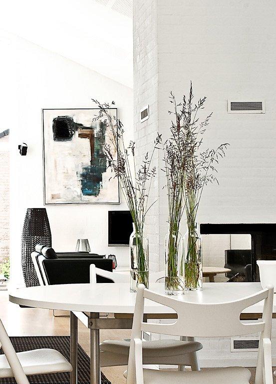 das bringt frische frisches gr n f r den tisch bild 3 sch ner wohnen. Black Bedroom Furniture Sets. Home Design Ideas
