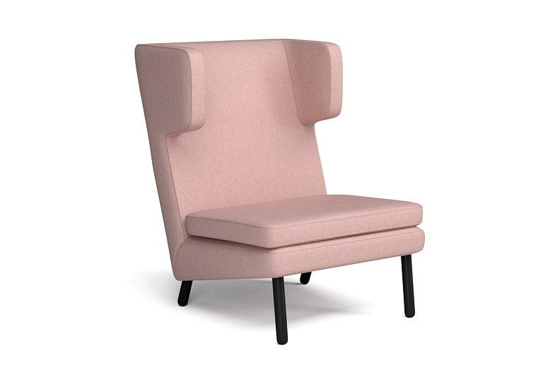 Sessel retro trendy sessel senfgelb lean lounge chair woud ikea retro with sessel retro - Gastezimmer ikea ...