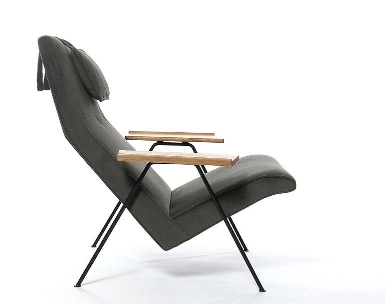 "Komfortabel: ""Robin Day Reclining Chair"" von ..."