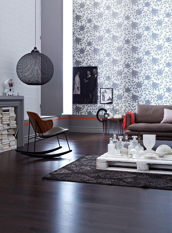 fotostrecke einrichten mit der sch ner wohnen kollektion 2013 sch ner wohnen. Black Bedroom Furniture Sets. Home Design Ideas