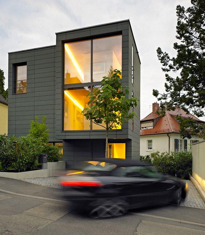 h user award 2013 die besten familienh user sch ner wohnen. Black Bedroom Furniture Sets. Home Design Ideas