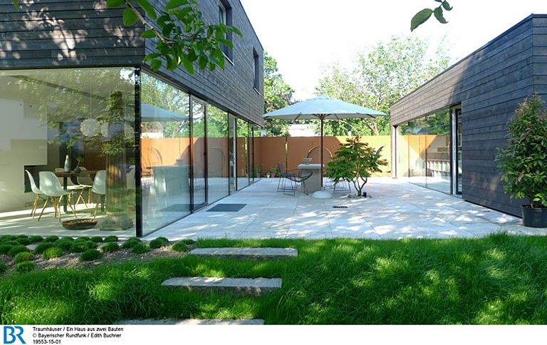 traumh user im bayerischen fernsehen sch ner wohnen. Black Bedroom Furniture Sets. Home Design Ideas