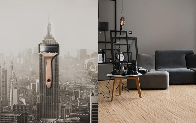 sch ner wohnen kollektion sch ner wohnen trendfarbe manhattan bild 23 sch ner wohnen. Black Bedroom Furniture Sets. Home Design Ideas