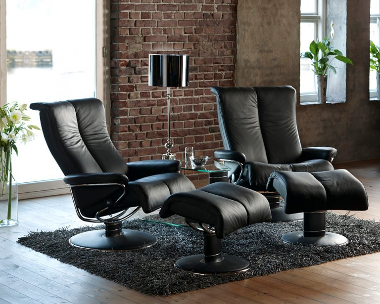 stressless blues bild 2 sch ner wohnen. Black Bedroom Furniture Sets. Home Design Ideas