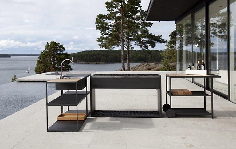 Outdoor Küche Ikea. awesome outdoor k che ikea ideas house design ...