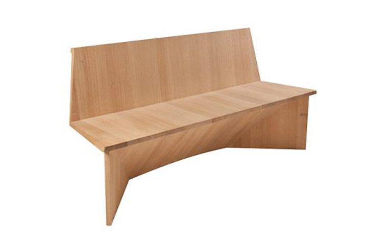 Holzbank design  Holzbank