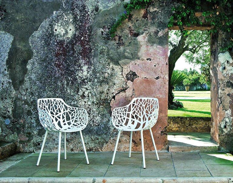 Gartenstühle - [Schöner Wohnen]