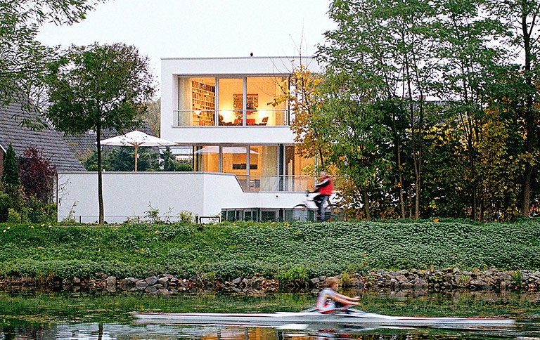 Deeken architekten berlin lingen sch ner wohnen - Architekten luxemburg ...