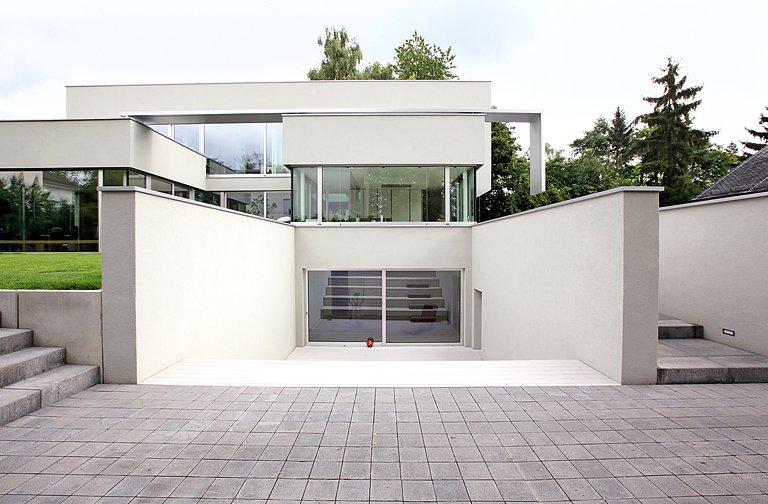 neugebauer architekten wiesbaden sch ner wohnen. Black Bedroom Furniture Sets. Home Design Ideas