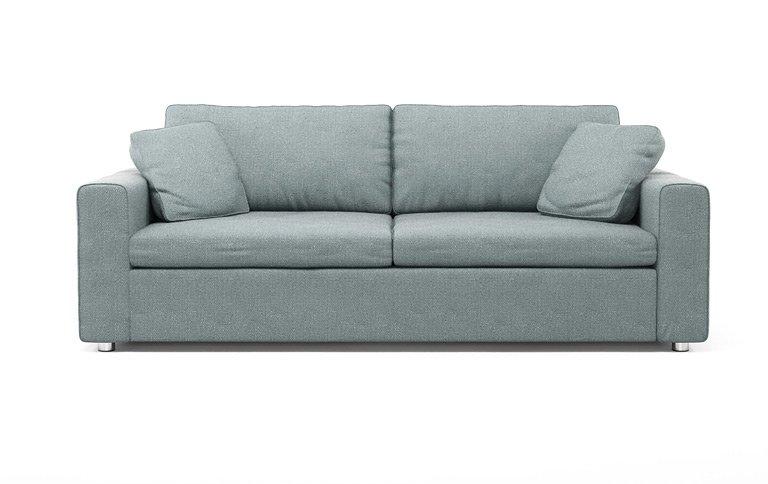 stilvoll einrichten stil und funktionalit t in einem modell bild 2 sch ner wohnen. Black Bedroom Furniture Sets. Home Design Ideas