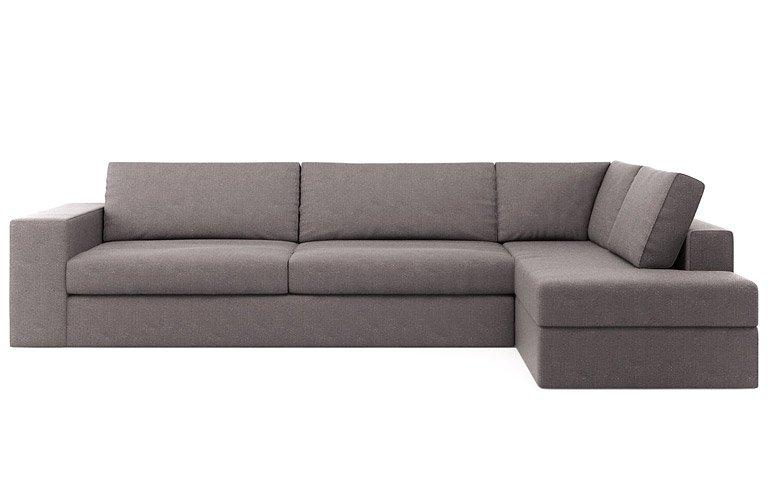 stilvoll einrichten ein schlafsofa das begeistert bild 6 sch ner wohnen. Black Bedroom Furniture Sets. Home Design Ideas