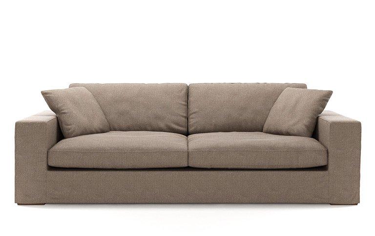 anspruchsvolles design harmonie von sthetik und sitzkomfort bild 7 sch ner wohnen. Black Bedroom Furniture Sets. Home Design Ideas